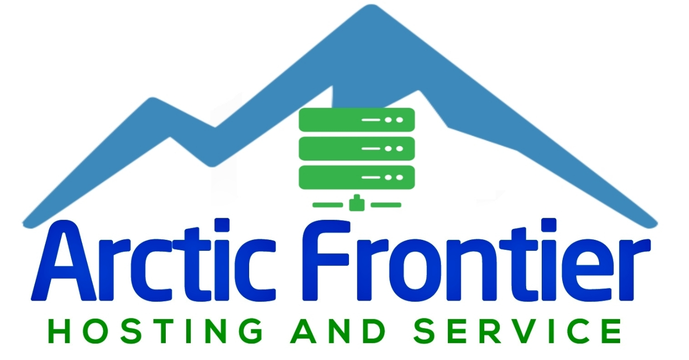 Arctic Frontier Hosting and Service